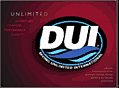 DUI Diving Unlimited International